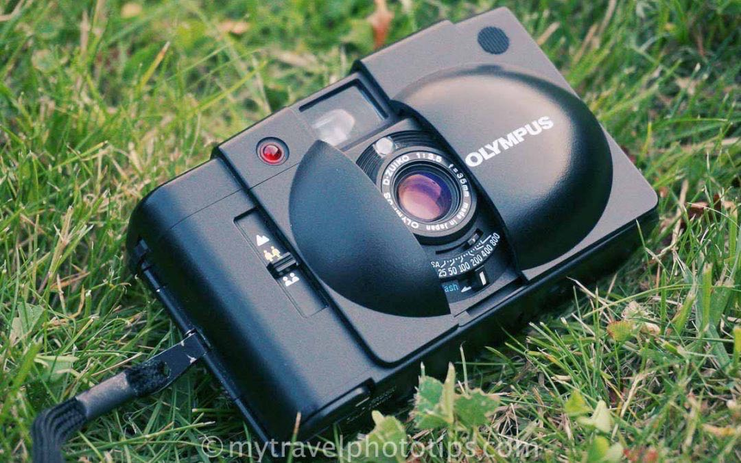 Best Compact Camera For Travel Photography