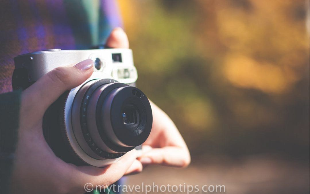 What is the Best Camera for Travel Photography