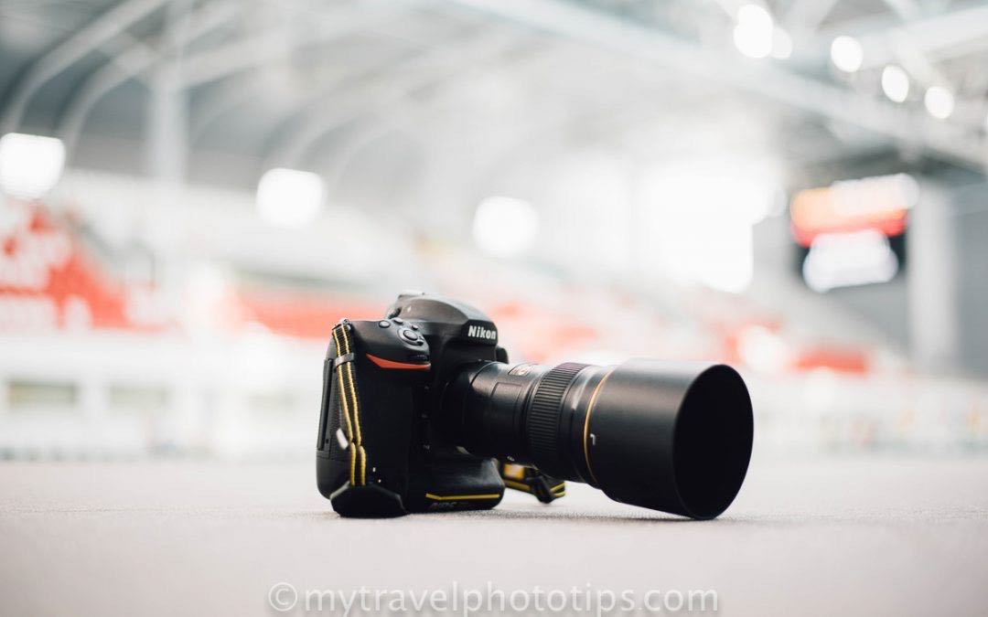 DSLR – The Best Digital Camera for Photography?