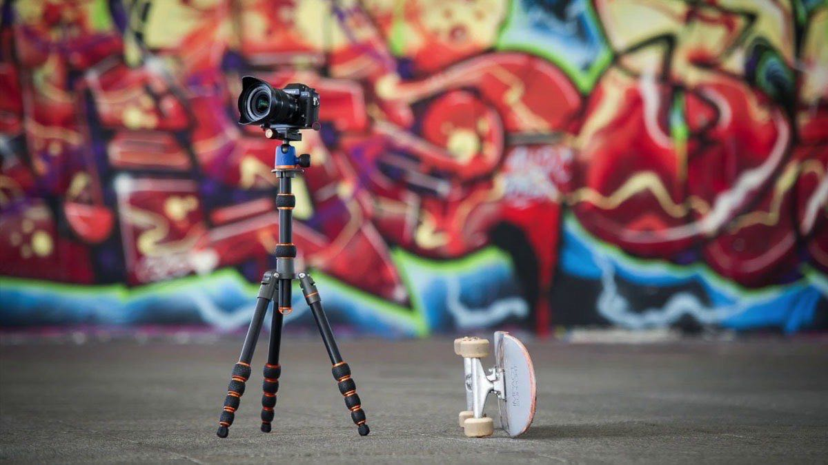 Best Lightweight Travel Tripod for Travel Photography