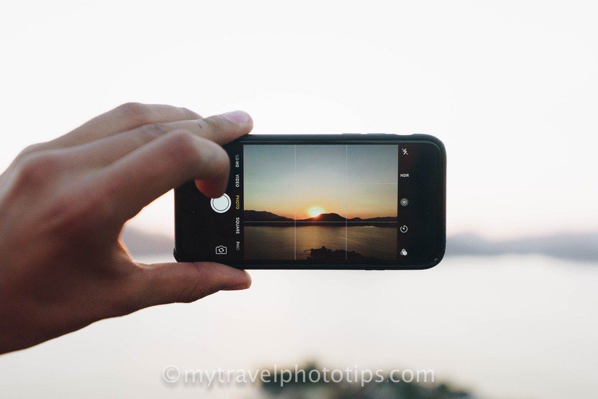 How to take Quality Photos with your Phone