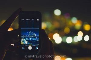 how to take good photos on a smartphone